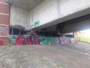 Usuwanie graffiti Niepołomice