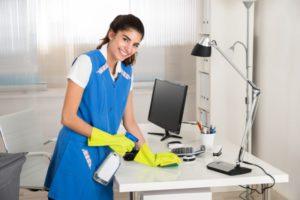 Sprzątanie biur Zabierzów