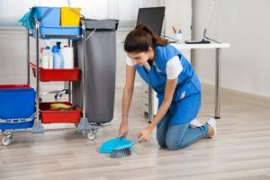 sprzątanie biur Stalowa Wola
