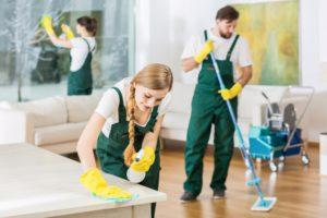 Firma sprzątająca Stalowa Wola