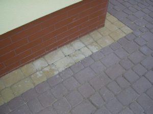 Czyszczenie kostki brukowej Wieliczka