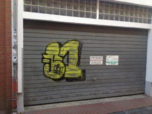 Usuwanie graffiti Małopolska Śląsk