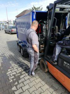 Sprzątanie pobudowlane Katowice