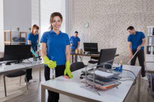Firma sprzątająca Czeladź